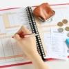 家計簿が長続きする方法6選。長続きしない人も続けられるコツ