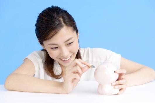 必ず貯まる!先取り貯金6つの方法