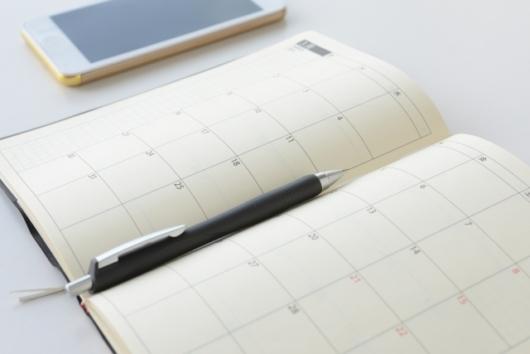 今年の目標貯金額は達成できた?来年に向けて支出計画を立てよう