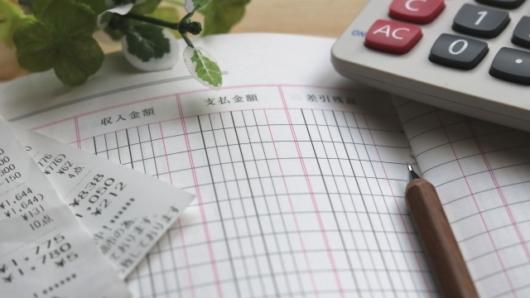 【新説】一体なぜ!?家計簿をつけない人は貯金ができる3つの理由