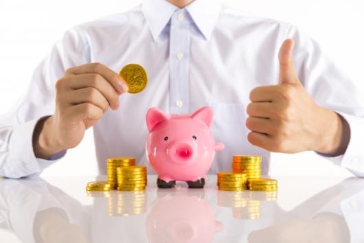 経済的に本当に豊かになるためには収入を増やさないといけない