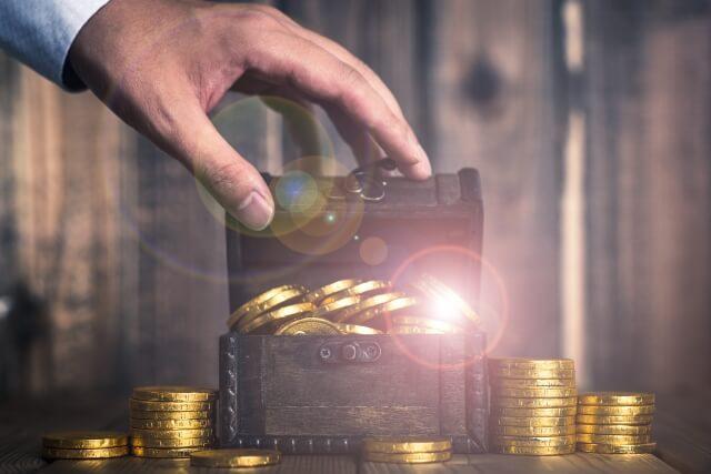 老後のお金の不安ができるだけ少ない小金持ちを目指しませんか?