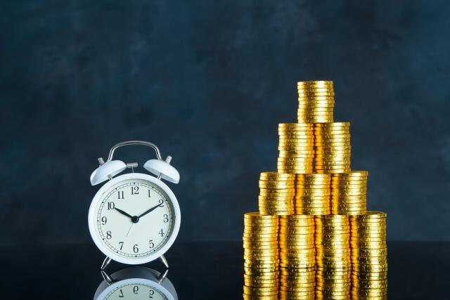 「貯金好き」はお金持ちになれないが小金持ちにはなれる