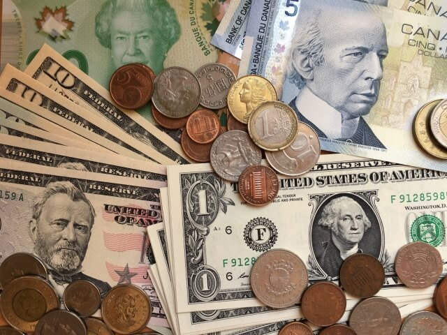 2020年2月に振り込まれた米国株・ETFの配当金・分配金まとめ