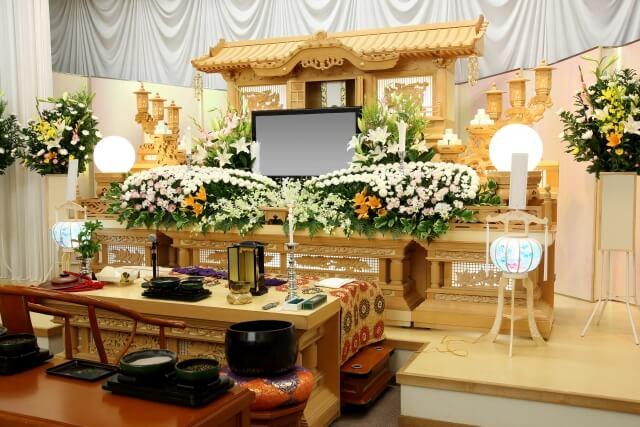 あらかじめ知っておきたい葬儀・お墓・仏壇・相続などの費用