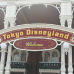 ゴールデンウィークなので久々にディズニーランドに行ってきた!