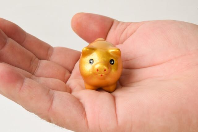 「金運」は神頼みではなく断捨離と節約をすればやってくる