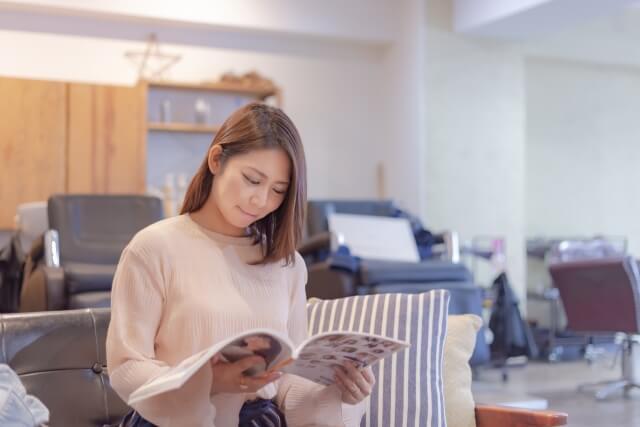 雑誌を読まない人が増加しているらしい。電子書籍はどうなの?