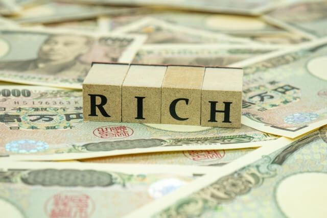 検証「お金持ちがやっている7つの習慣」は小金持ちもやっているか?