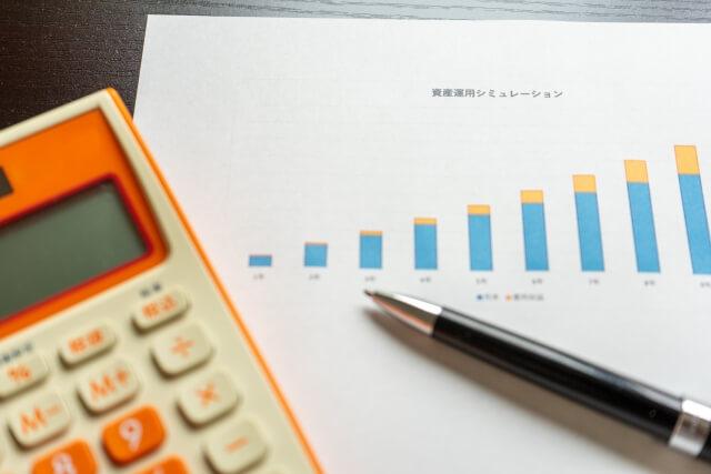 つみたてNISA投信、投資家の含み益が平均20%超え