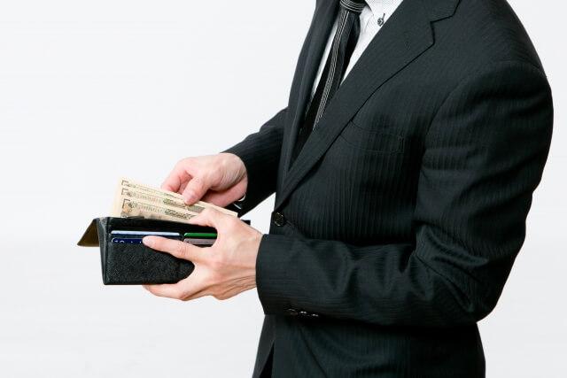 長財布や黄色い財布を持ってもお金持ちになれない単純な1つの理由